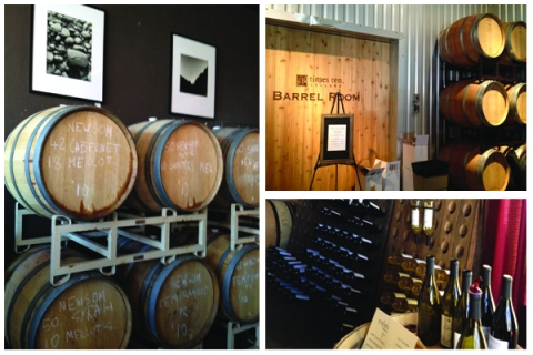 Dallas Wine Trail
